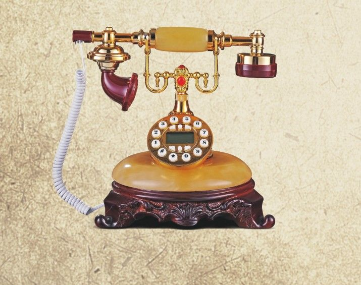 unmarket gifts antique telephone