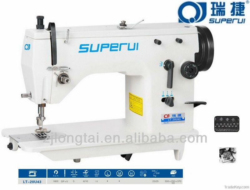 SUPERUI SEWING MACHINE