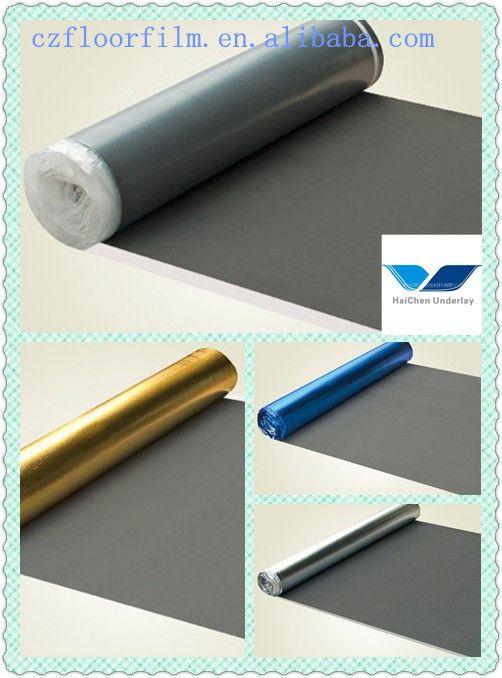 2 mm/3 mm/5 mm/8 mm acoustic heat-conductive EVA foam underlay for laminated flooring wood floor and PVC flooring