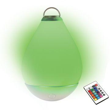 Rechargeable LED Desk Lamp