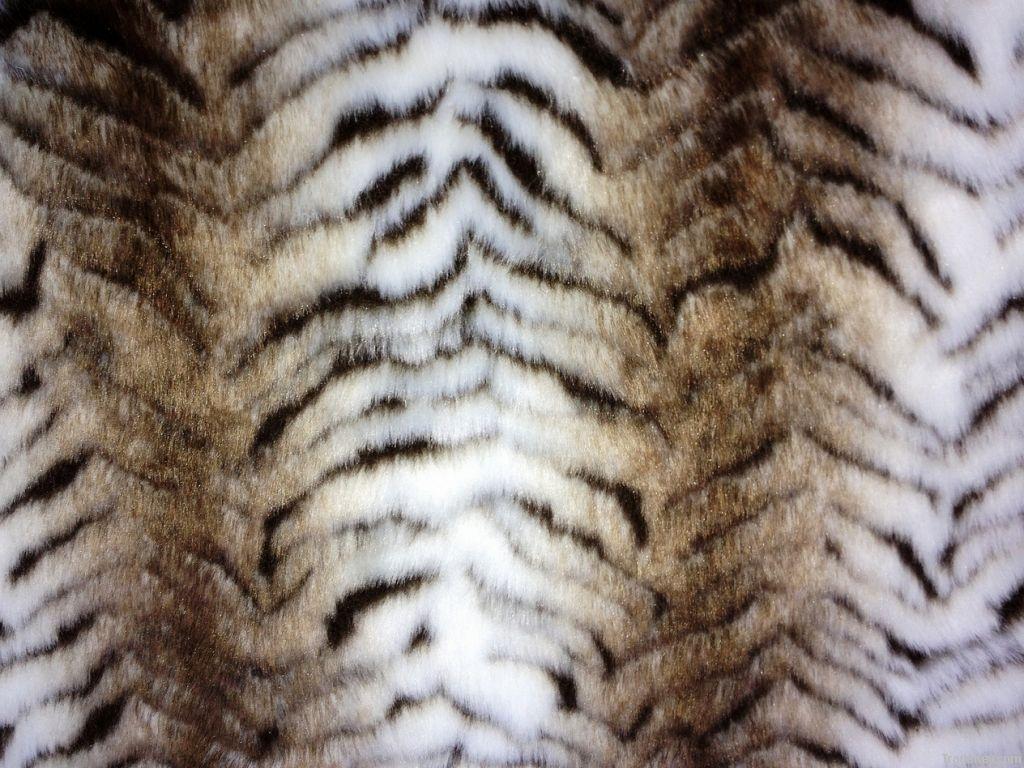 faux fur/plush