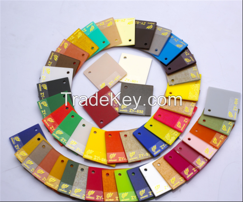 2015 High-quality Cast Acrylic Sheet Cheap Made in China