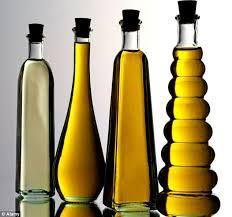 Madni hair oil