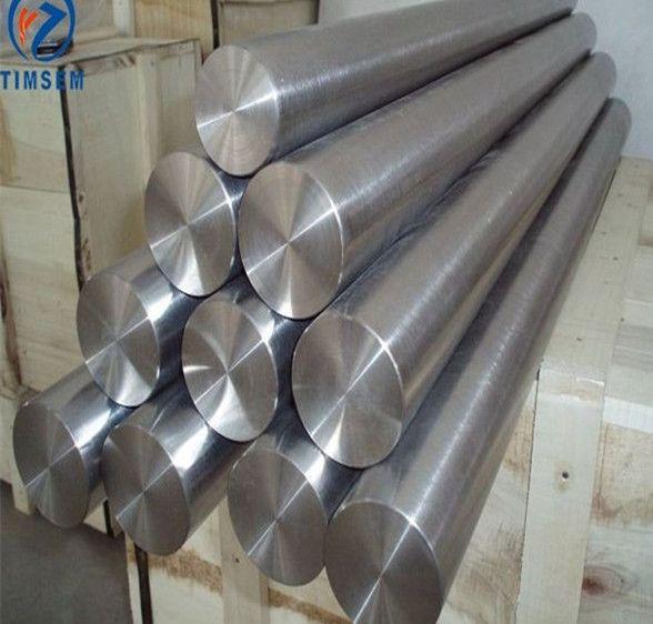 grade 2 titanium bar