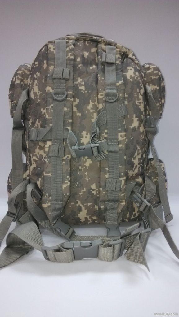 tactical assault backpack