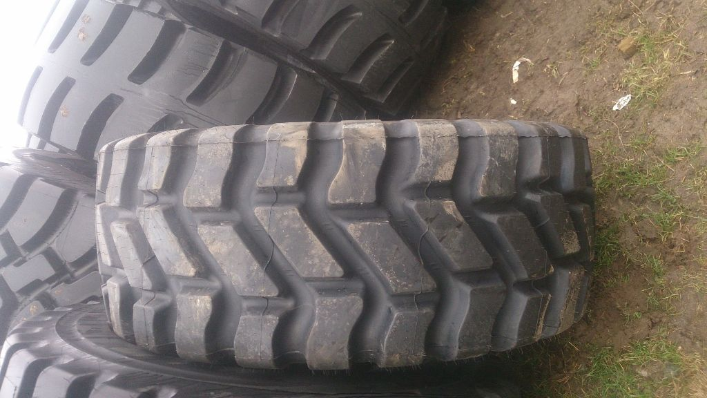 Brand new Industrial Tires