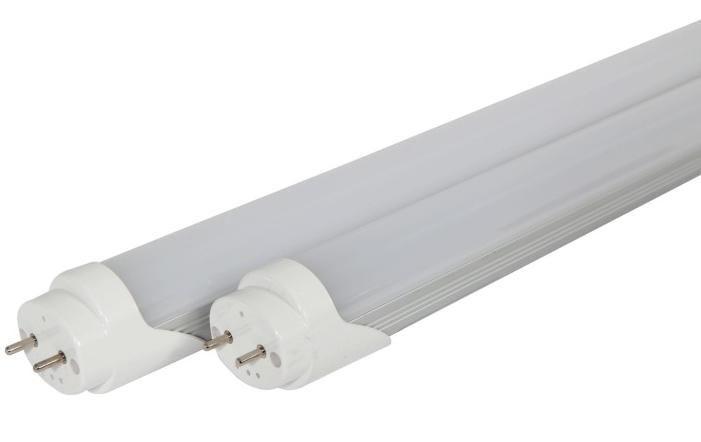18W T8 LED Tube SMD 2835 1800LM Light Lamp Bulb 4 feet 1.2m AC 85-265V lights led lighting 2 year warranty
