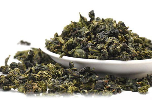 Taiwan High Mountain Tea