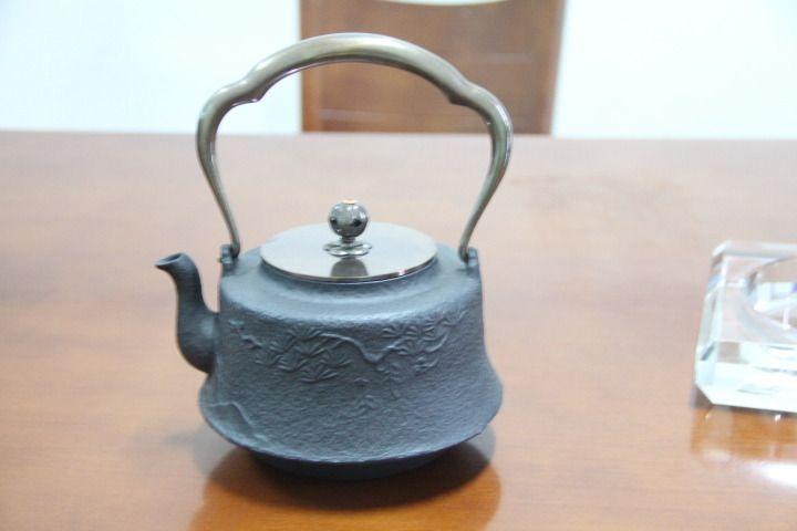 tea ware