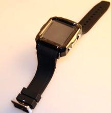 CHI-Smart Watch(Standalone GSM 3G smartphone)