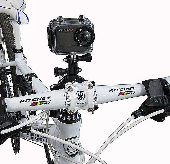 1080p 50m waterproof Sport camera