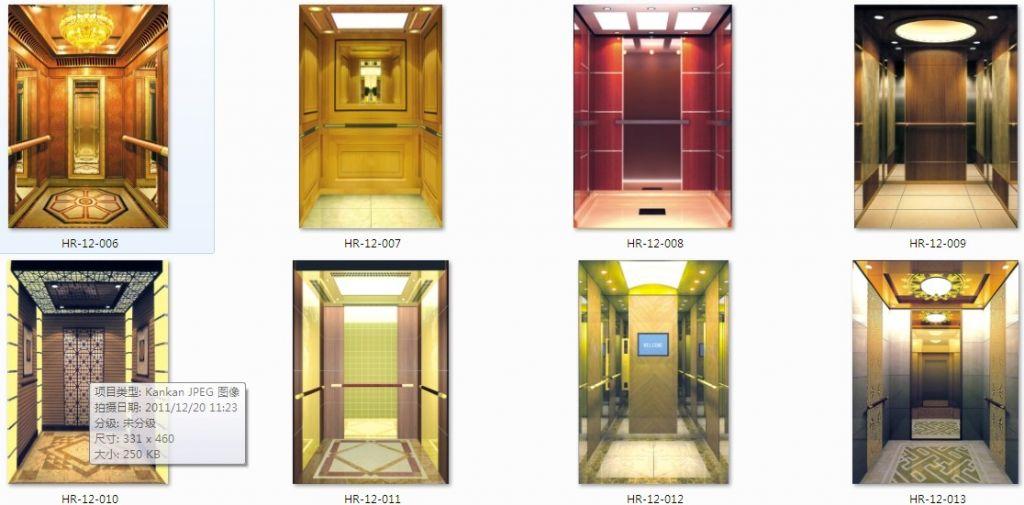 OTSE  home elevator,passenger elevator,villa lift elevator