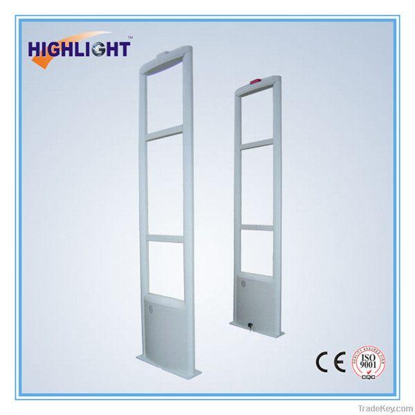 HIGHLIGHT R006 anti-theft EAS system/ alarming 8.2KHz antenna / retail