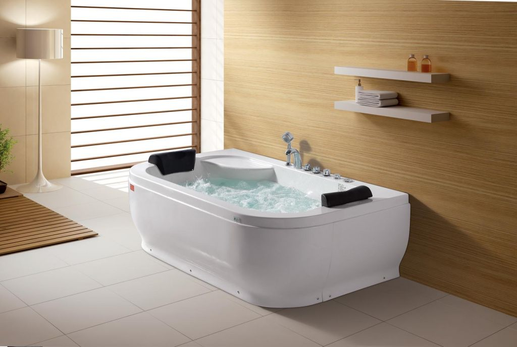 Massage Bathtub for 2 persons