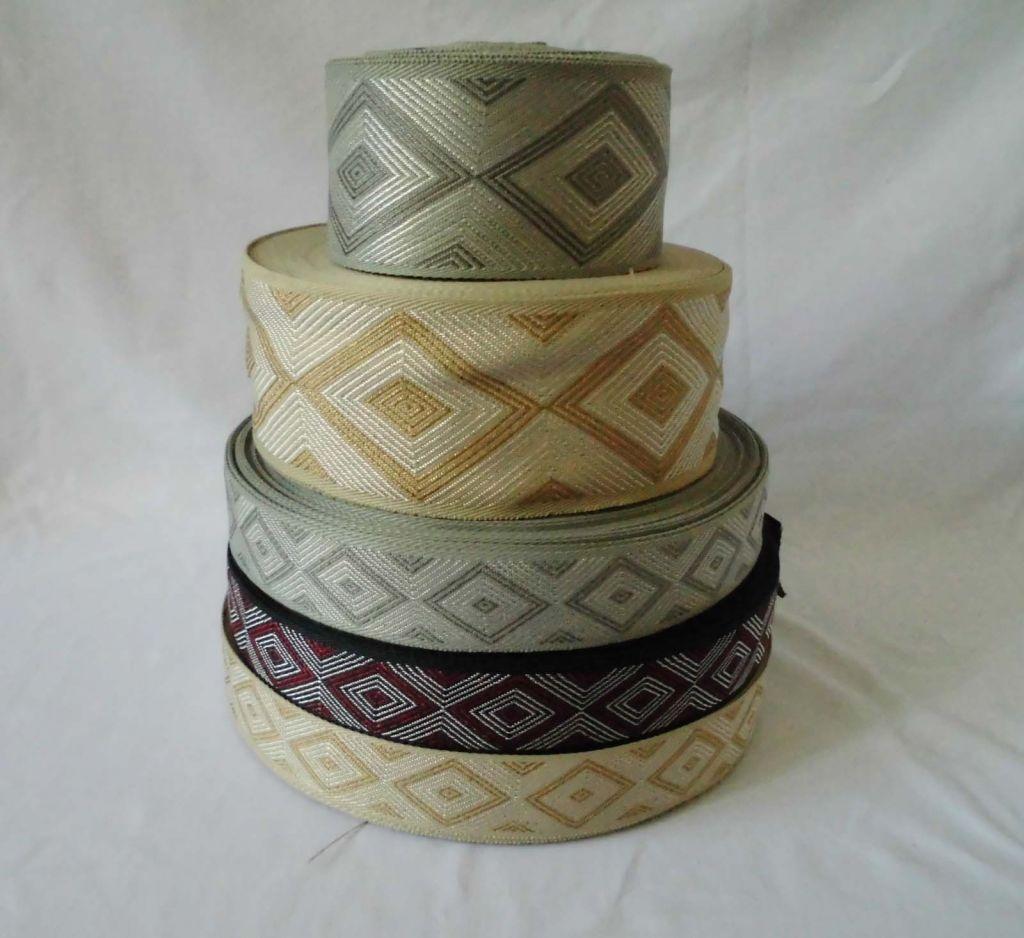 Garment Polyester Ribbon