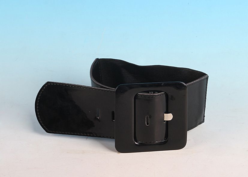 Fashion Canvas Belt