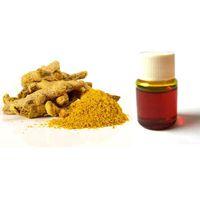 curcumin oil soluble