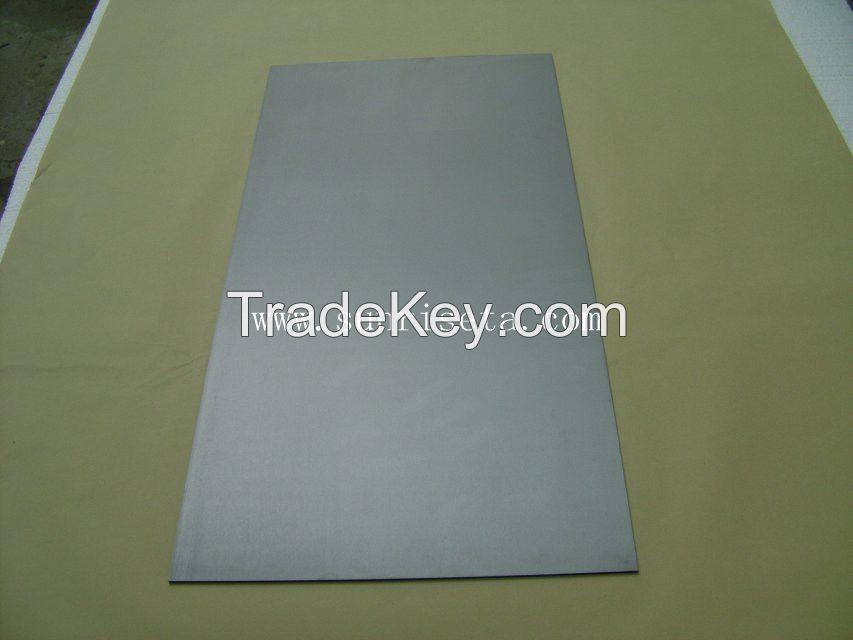 High-purity niobium Board/Niobium sheet/plate/board