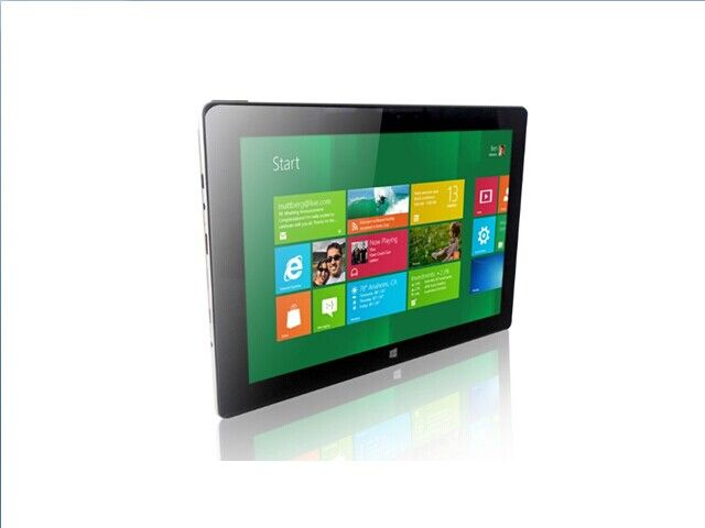 Windows 8.1 Tablet PC 2 IN 1 Laptop with Tablets Can With Keyboard