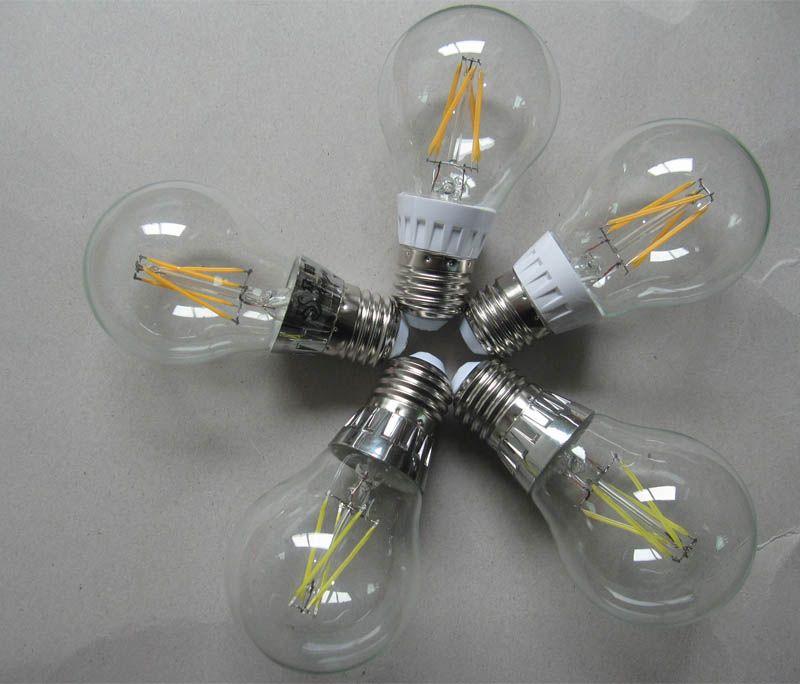 6W LED Indoor Bulb