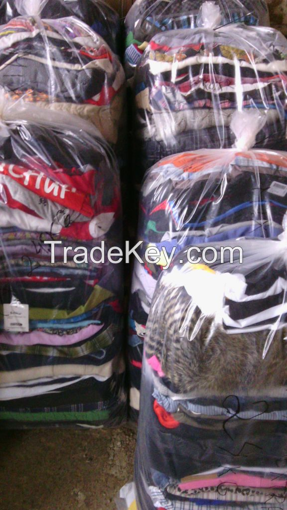 Tropical mix for Africa Grade A