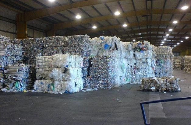Plastic Scrap  - PET/HDPE/LDPE/PVC/EPS/PS/PP /ABS etc