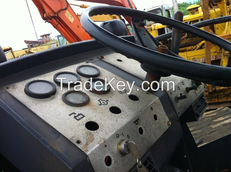 Used DYNAPAC Road Roller, second hand road roller CA30
