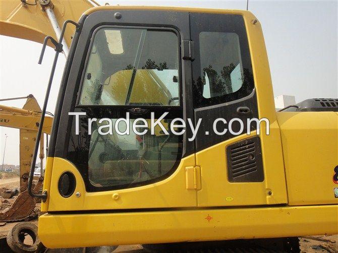 used CAT 330D excavator, second hand excavator