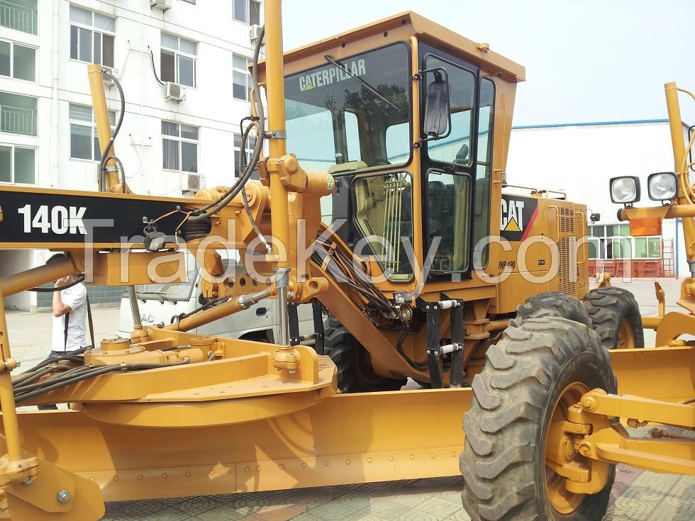 Used Komatsu PC220-7 excavator