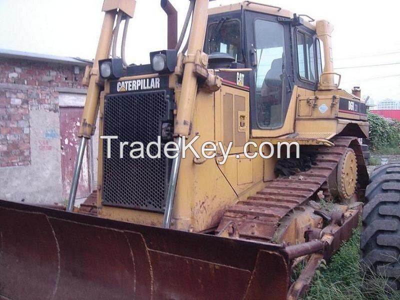 USED CAT 950E