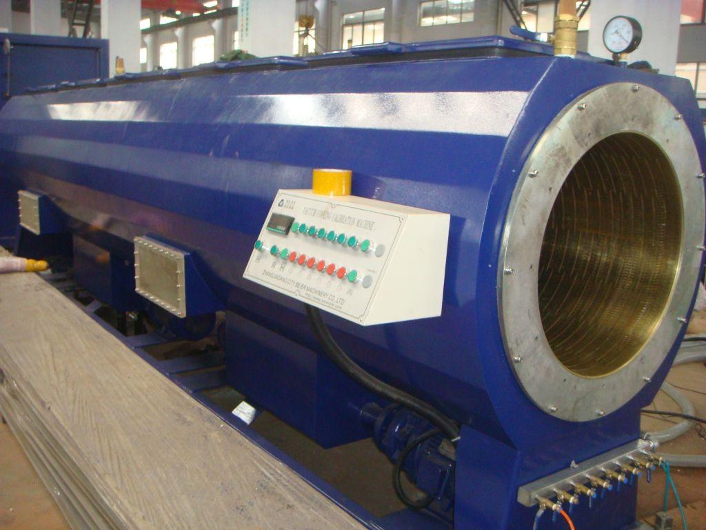 PVC Pipe production line