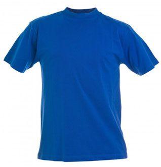 100% Cotton Basic T-Shirts