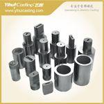Various graphite crucible,graphite mould,ceramic crucible,ceramic mould