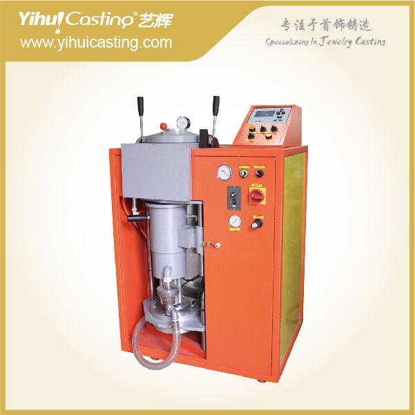 Stainless Steel Casting Machine