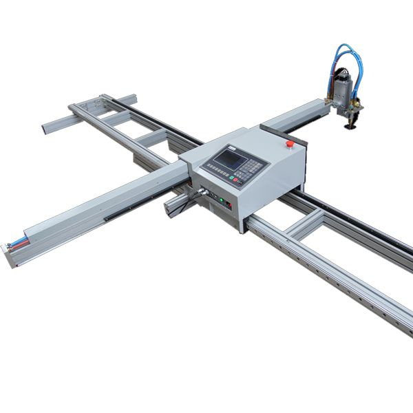 Selling well SNR-KB CNC portable cutting machine
