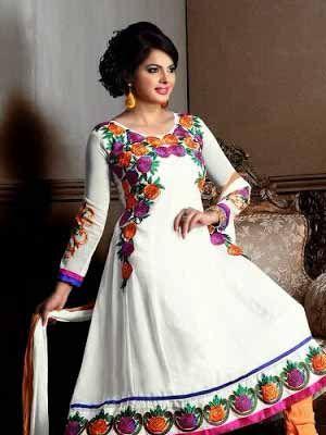 suits and saree