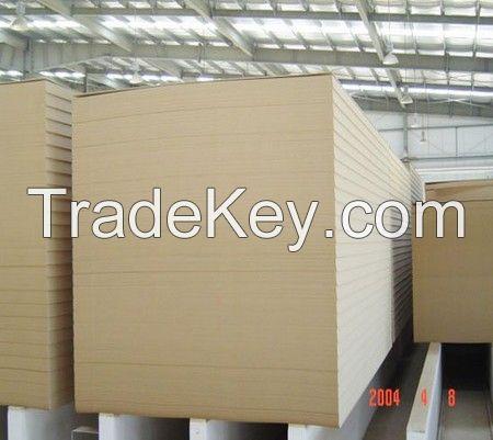 big size 1830*3660*16mm mdf board