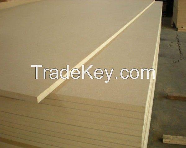 big size 1830*3660*18mm mdf board