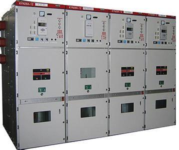 ABB drawout switchgear/power distribution panel cabinet By