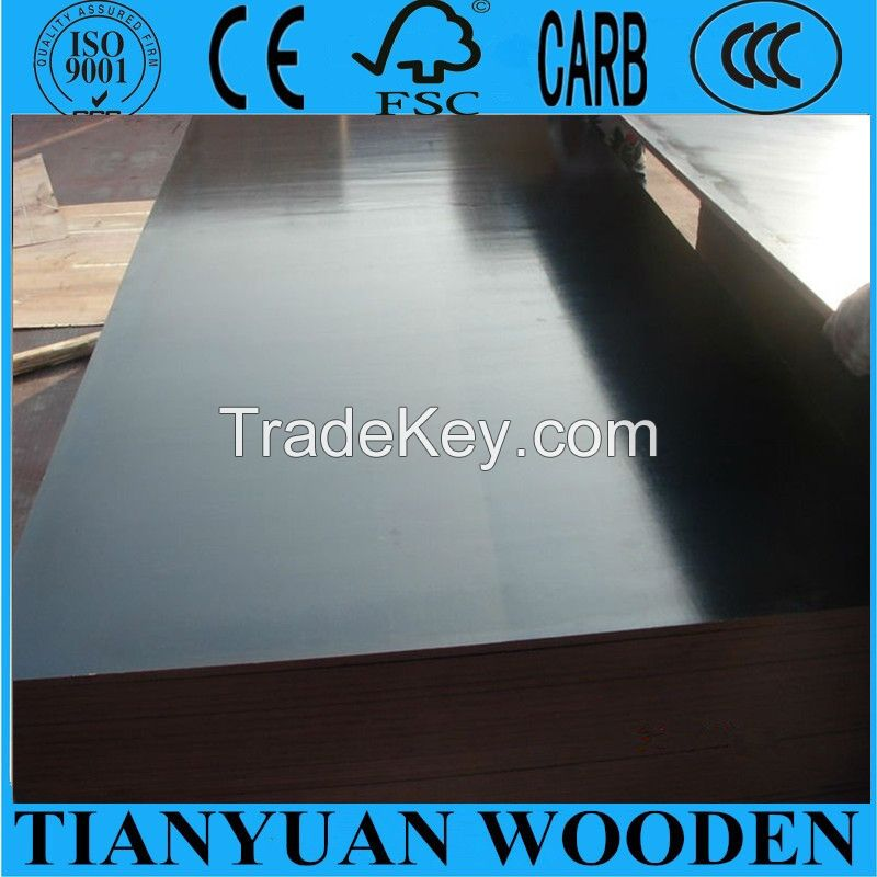 film faced plywood, concrete formwork, shuttering plywood