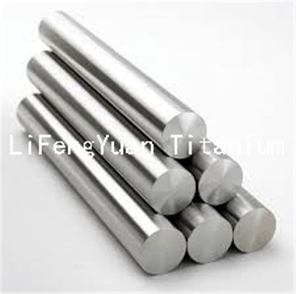 best price for high purity ASTM4928 GR5 industrial hot rolled titanium bars