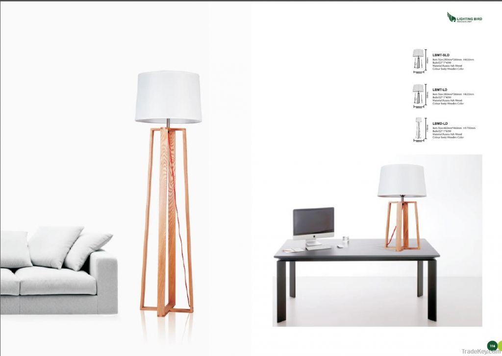 Sitting Room High Quality Elegant Floor Standing Lamps