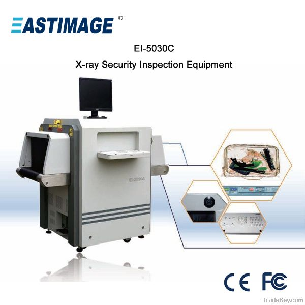 x-ray baggage scanner 5030C