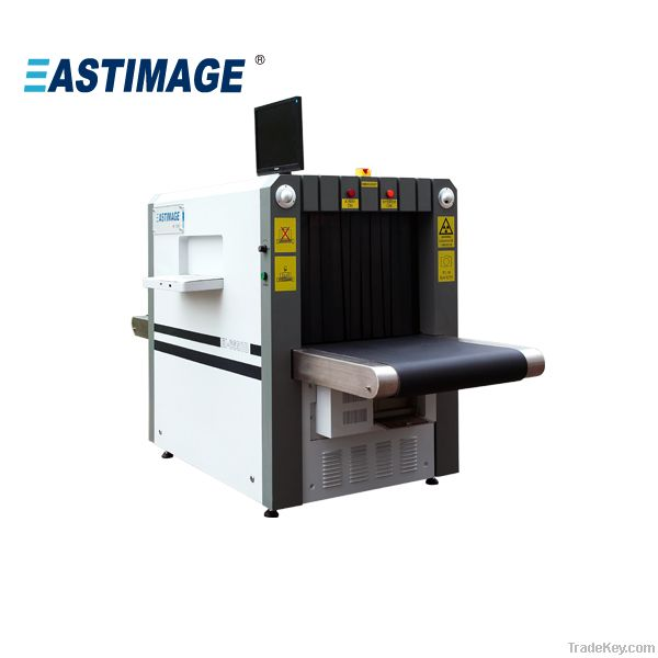x-ray baggage scanner 6550B
