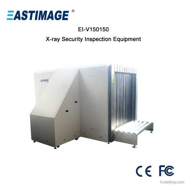 x-ray baggage scanner 100100