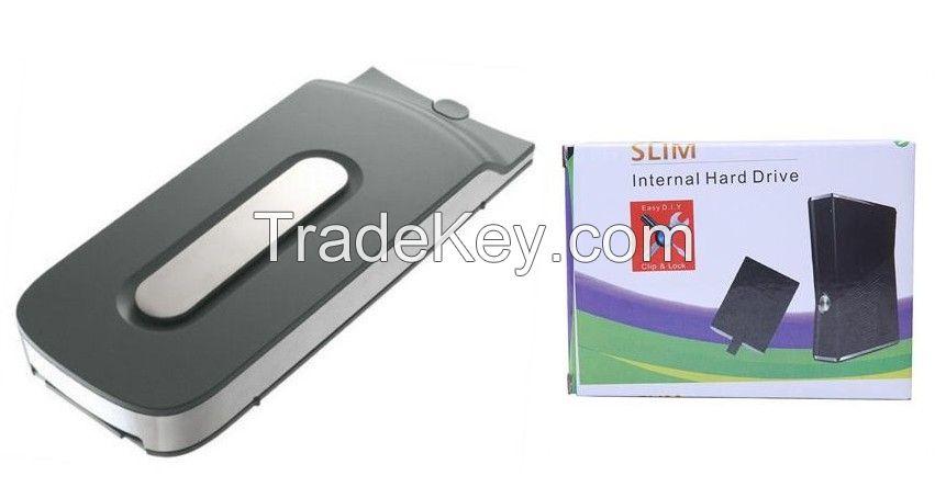 250GB Internal SLIM Hard Disk Drive for Xbox360