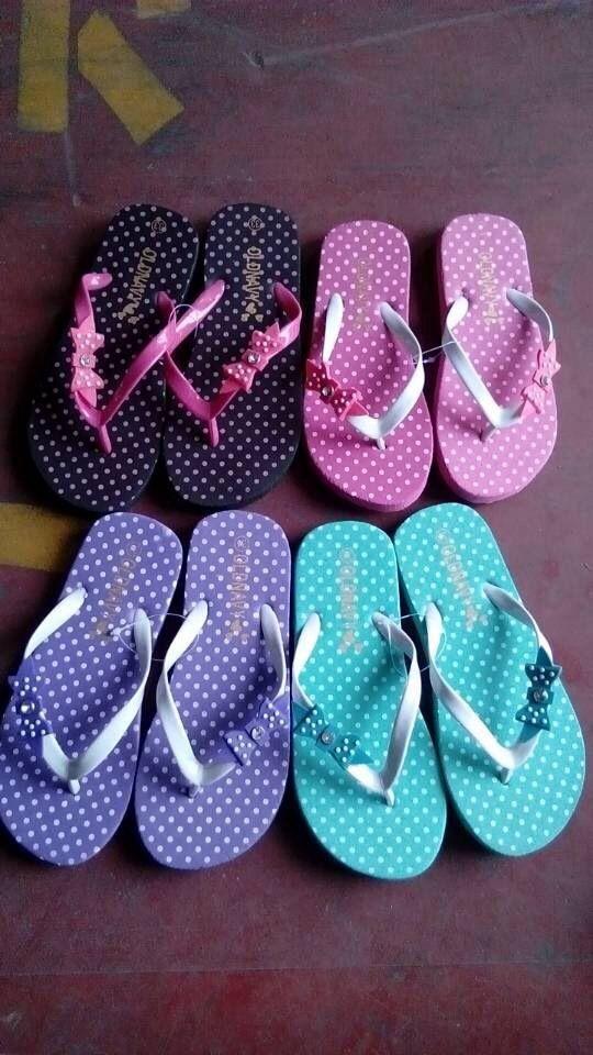 2014 Latest PVC Woman Sandal