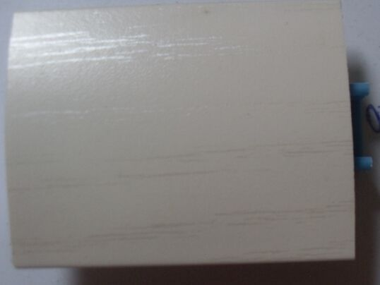PVC Morser woodgrain flooring accessories