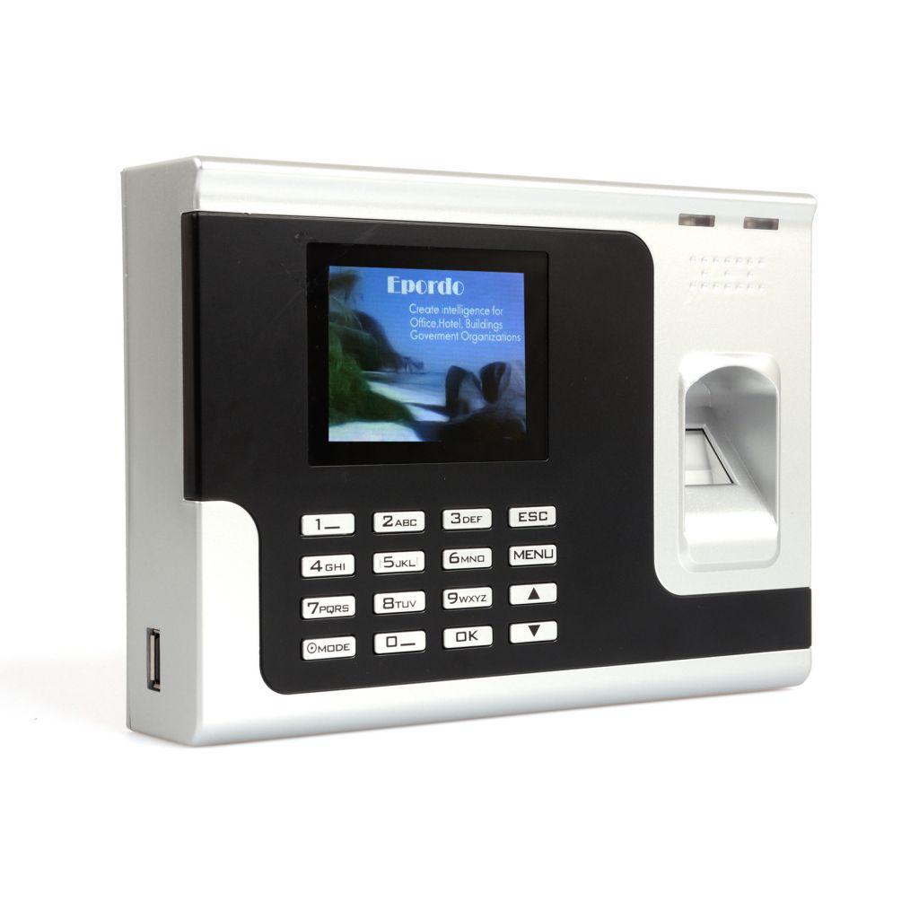 fingerprint time attendance ET90