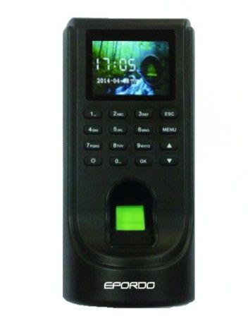 BT-E4 Biometric access control time attendance solution